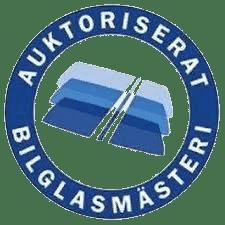 Bilglas auktorisation